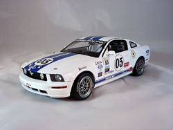 Ford FR500C Mustang