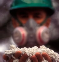 Naturally Occurring Asbestos and Mesothelioma