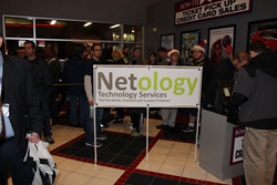 Netology at Bow Tie Cinemas