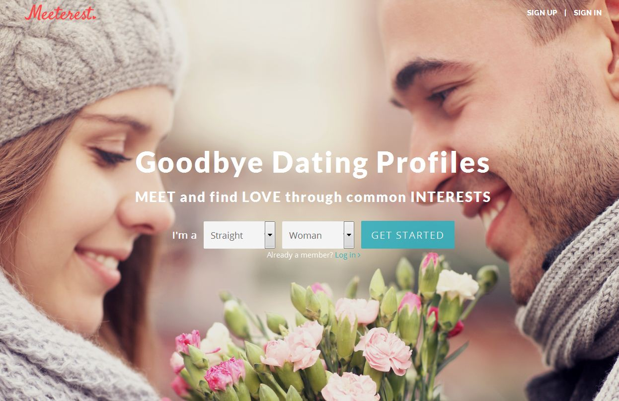 Trend online dating