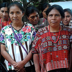 Empowering Women Leaders in Guatamala