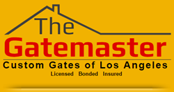 Custom Gates of Los Angeles