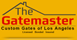 The Gate Master Launches Custom Gate Services in Los Angeles County