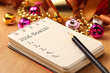 2016 Small Business New Year's Resolutions in American Cities