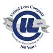 100 Years of Family Ownership at United Lens Company