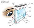 LinaTXT---Heads-Up-Display-Glasses-HUD-Optical-Head-Mounted-Display-OHMD-Augmented-Reality-AR-Virtual-Reality-Display-VR-Google-Glasses-Benny-Goldstein-Benny-Labs