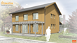 Richard Pedranti Architect's Scranton Passive House Certified by Passive House Institute US (PHIUS)