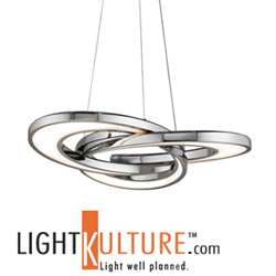 New LED Lighting Collections by Elan Lighting Available at LightKulture.com
