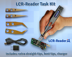 LCR-Reader Task Kit