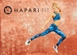 HAPARI's Sold Out Activewear Line is Back in Stock