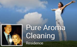 Pure Aroma Cleaning's Facebook Page: https://www.facebook.com/Pure-Aroma-Cleaning-221704761245796/