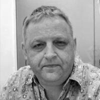 Consumer Loyalty Executive, Bob Salmasi