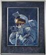 RegencySuperior Auctions Offers Original Apollo Astronaut Alan Bean Painting