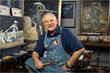 Alan Bean, astro-artist