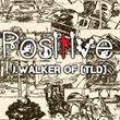 "UK Recording Artist J.Walker of TLD Releases New Mixtape ""Positive"""