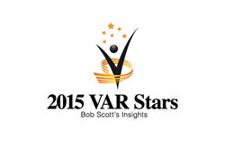 Sunrise Technologies is name a VAR Star by Bob Scott's Insights