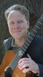 "International Guitar Night Founder Brian Gore, a San Francisco ""guitar poet,"" will perform Live at the Gordon Center on Saturday, March 5, 2016, at 8:00 p.m."