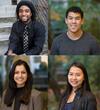 Crowley Scholarships Aid Four University of Washington Students