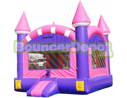 commercial inflatable bounce houses