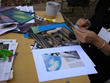Commit to a Creative New Year; Announcing Santa Fe Art Classes January SoulCollage Workshop