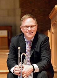 "Winner of the 2015 Music & Arts ""Music Educator of the Year"" award, Gordon J. Snyder."