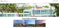 Beautiful Agent Websites and IDX from RealtyTech.com