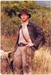 Game Designer Wil Welsh of Hawaii as Indiana Jones