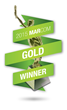 Gragg Advertising Creative Wins MarCom Gold