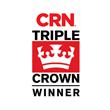 IDS Named CRN Triple Crown Award Winner
