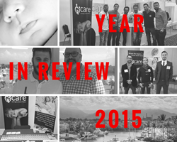 CARE Surrogacy Center Mexico - 2015 Year in Review