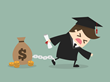 Student Loans- Can They Ever Be Discharged Under Chapter 7 Bankruptcy? New Video Online Now from broadcast of The American Law Journal, Philadelphia CNN affiliate WFMZ-TV