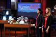 Anna Stork and Andrea Sreshta of LuminAID on Shark Tank
