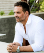 "Anthony Delmedico, Author of ""Win the Game"" 