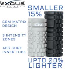 EXOUS Bodygear Performance Foam Roller