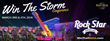 Storm Ventures Group Win the Storm Conference March 3-4, 2016 Las Vegas