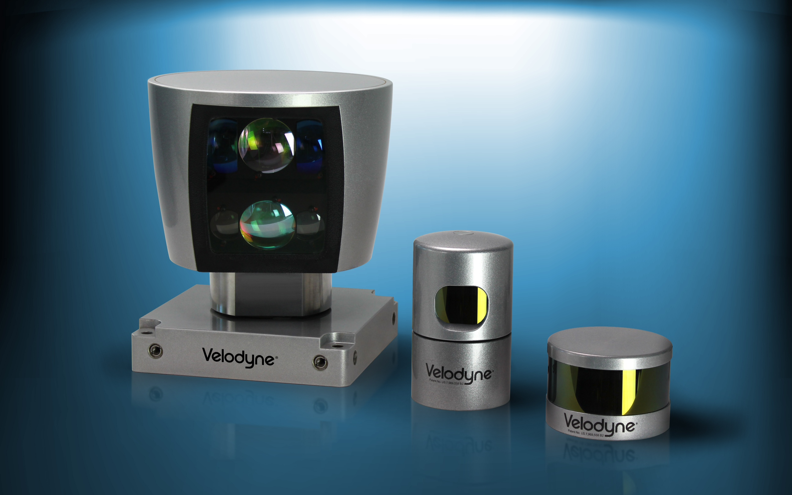Velodyne LiDAR Announces New White Paper Calling Solid-State ...