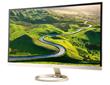 New Acer H277HU Monitor: Sharp Visuals, Sharp Design