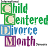 Child-Centered Divorce Network Commemorates Intl. Child-Centered Divorce Month in January With No-Cost Advice, Support and Resources for Parents Coping With Divorce