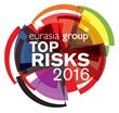 Eurasia Group Publishes Top Risks for 2016