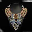 Tatyana Raksha wins Golden in A' International Jewelry Design Awards