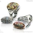 Anna Dmitrieva wins Golden Award in A' Jewelry Design Awards