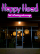 Happy Head Massage in Chula Vista