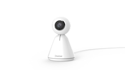 Smart Wi-Fi Video Camera HomePal