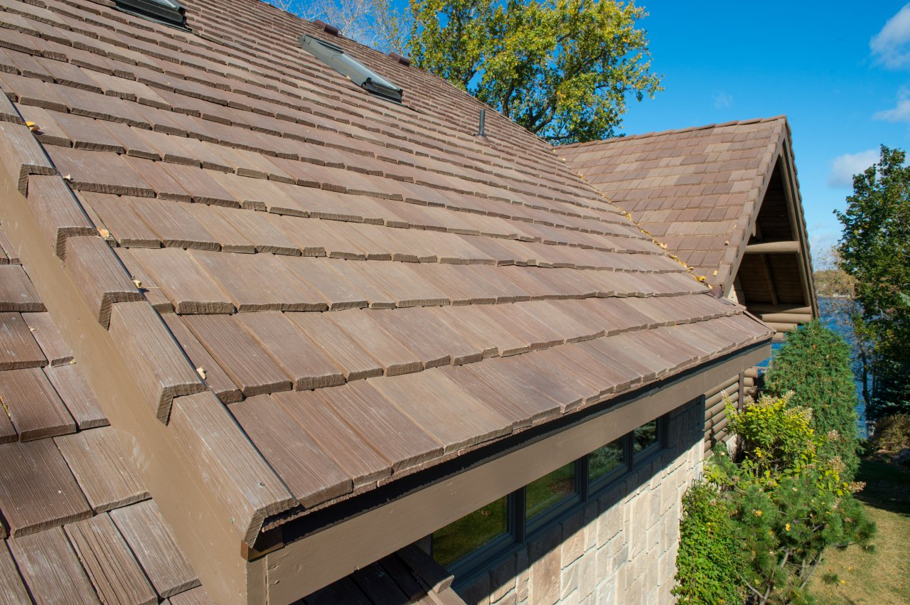 Davinci roofscapes reports double digit growth in 2015 Davinci roofing products