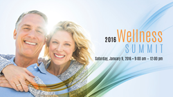 2016 Wellness Summit