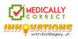"""Innovations TV Series Proudly Announces Upcoming Episode, Featuring """"incredibles infused products"""" by Medically Correct, LLC"""
