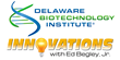 Delaware Biotechnology Institute Announces Participation with Innovations TV Series