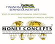 Independent Broker Dealer Money Concepts Provides Advisors Complimentary Membership to Financial Services Institute (FSI).