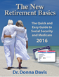Maximize Social Security and Retirement Benefits: New Book by Dr. Davis Explains How.