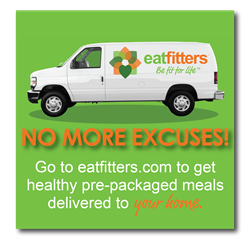 Healthy Meals Delivered to Your Home From Eatfitters